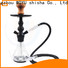 WOYU 100% quality aluminum shisha one-stop services for b2b