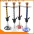 personalized aluminum shisha one-stop services for b2b