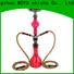 WOYU iron shisha manufacturer