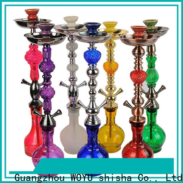 WOYU iron shisha wholesale
