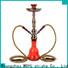 best-selling iron shisha from China