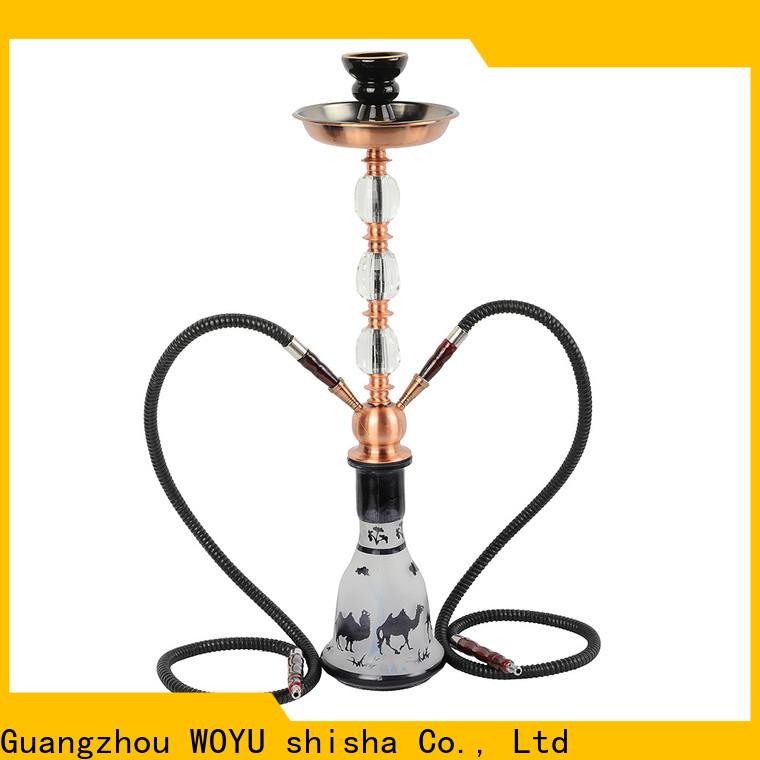personalized iron shisha wholesale
