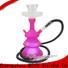 WOYU personalized glass shisha manufacturer for b2b