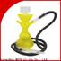 WOYU glass shisha brand for market