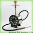 WOYU professional stainless steel shisha factory for trader