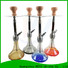 100% quality aluminum shisha from China for importer