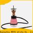 WOYU silicone shisha supplier for business