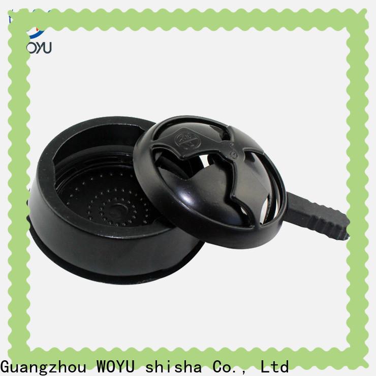 WOYU charcoal holder brand for market
