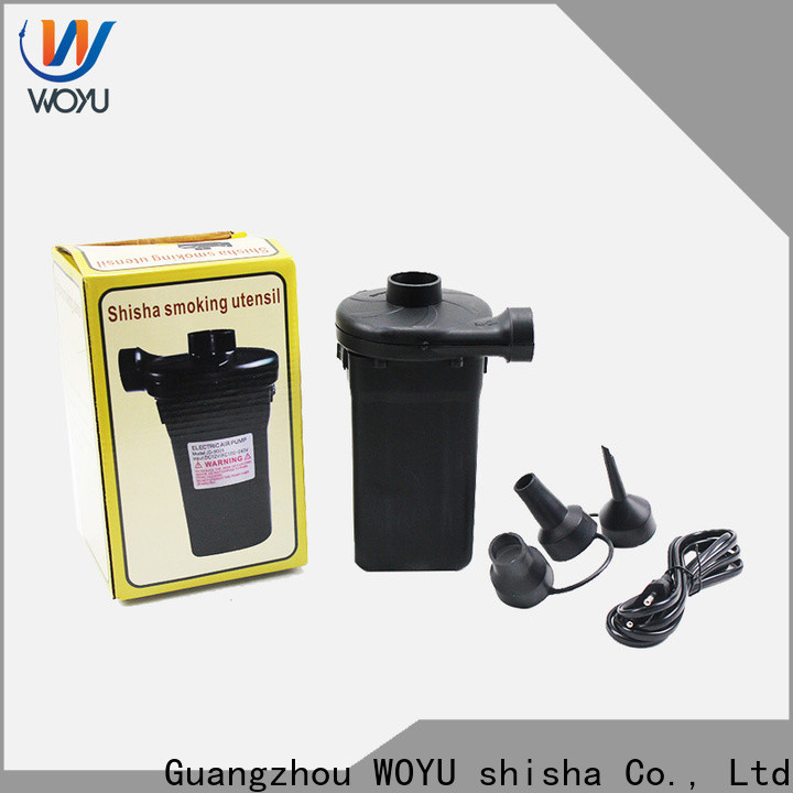 personalized electric charcoal burner brand for b2b