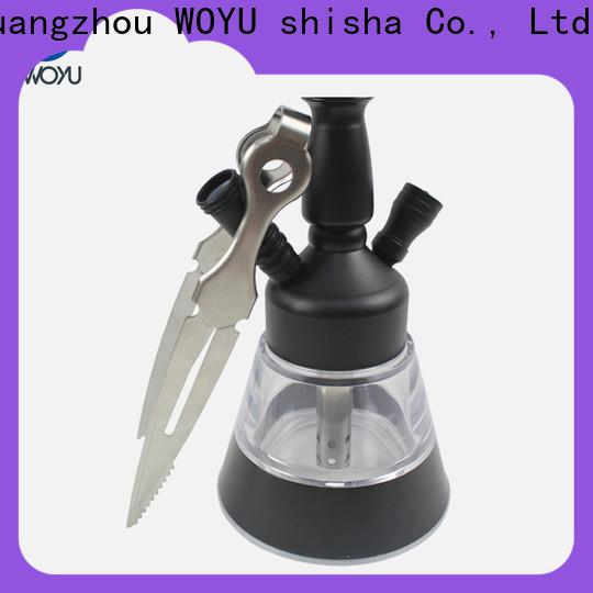 WOYU professional coal tong manufacturer for importer