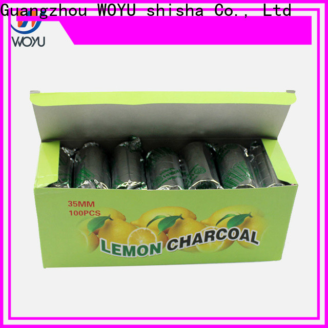 best-selling hookah charcoal supplier for trader