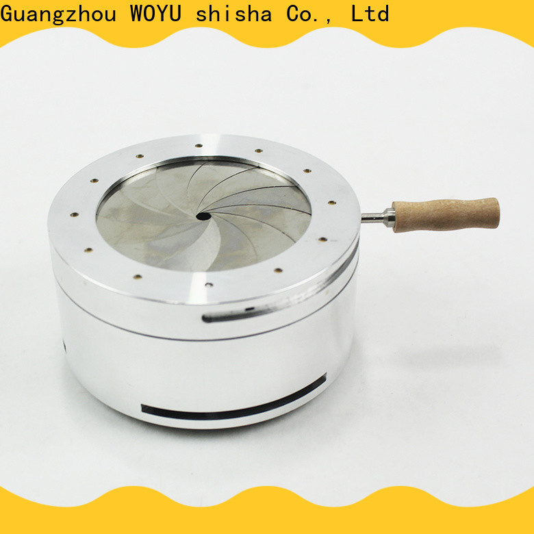 WOYU personalized coal holder manufacturer for business