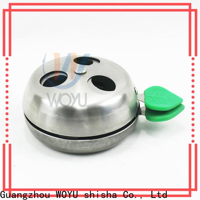 WOYU charcoal holder brand for importer
