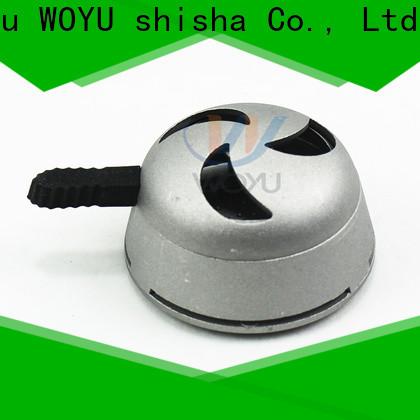 WOYU charcoal holder manufacturer for business