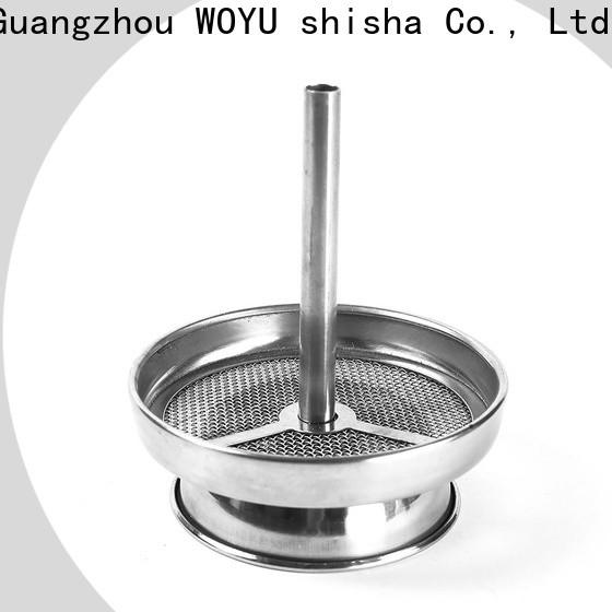 high standard charcoal holder brand for trader