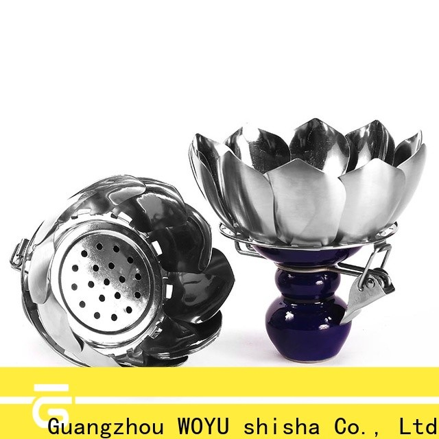 high standard coal holder brand for trader