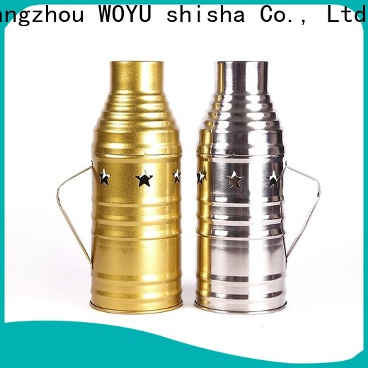 WOYU wind cover manufacturer for trader