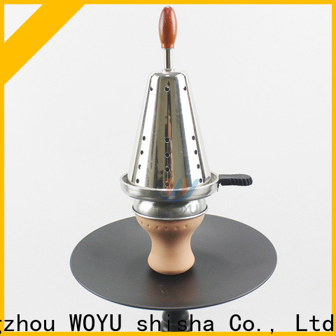 WOYU best-selling wind cover factory for trader
