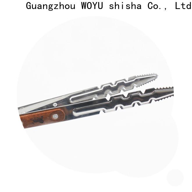professional shisha tong manufacturer for importer