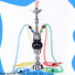 traditional stainless steel shisha supplier for importer
