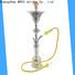 WOYU inexpensive stainless steel shisha supplier for b2b