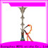 traditional stainless steel shisha factory for trader