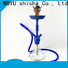WOYU zinc alloy shisha factory for market