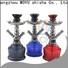 WOYU best-selling zinc alloy shisha factory for market