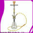 inexpensive aluminum shisha one-stop services for b2b