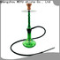 WOYU hot new releases aluminum shisha one-stop services for market