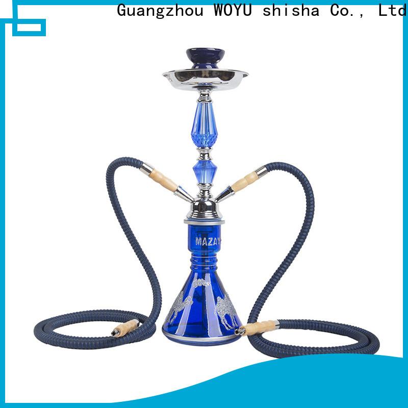 high standard iron shisha from China