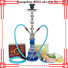 best-selling iron shisha brand