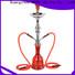 WOYU iron shisha supplier