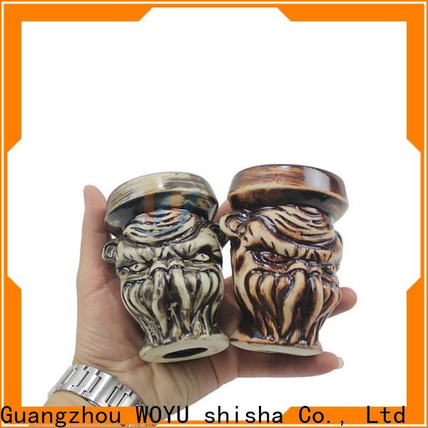 WOYU best shisha bowl kaufen for b2b