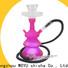 WOYU glass shisha factory for business