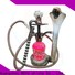 WOYU personalized resin shisha supplier for importer