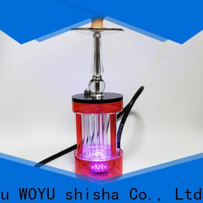 WOYU hokkah wholesale for market