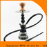 100% quality wooden shisha customization for market