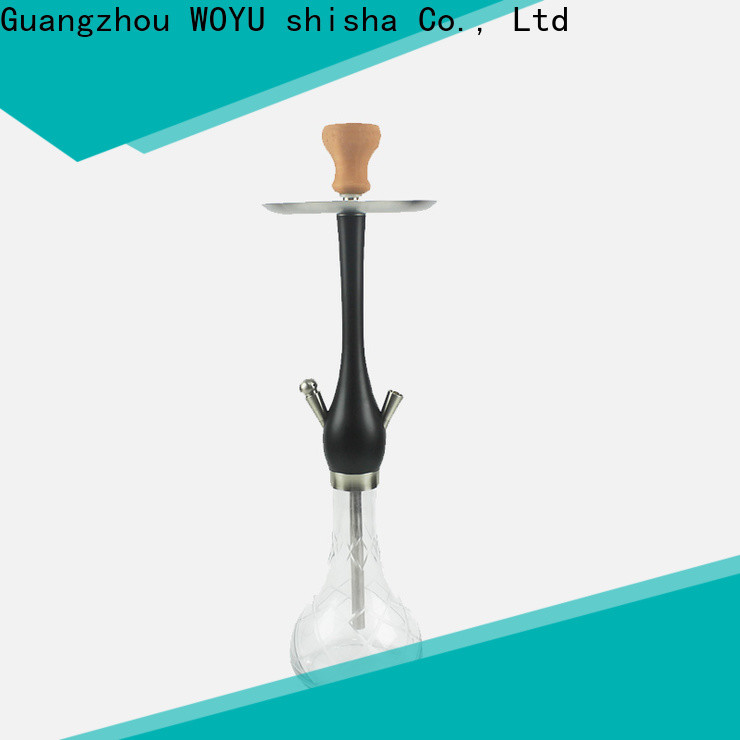 personalized wooden shisha quick transaction for importer