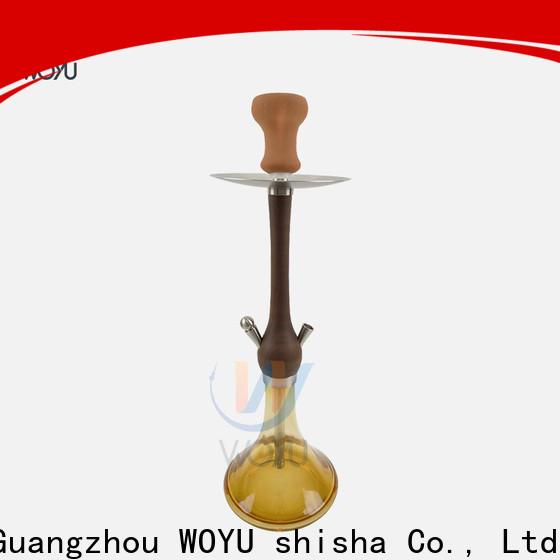 100% quality wooden shisha quick transaction for market
