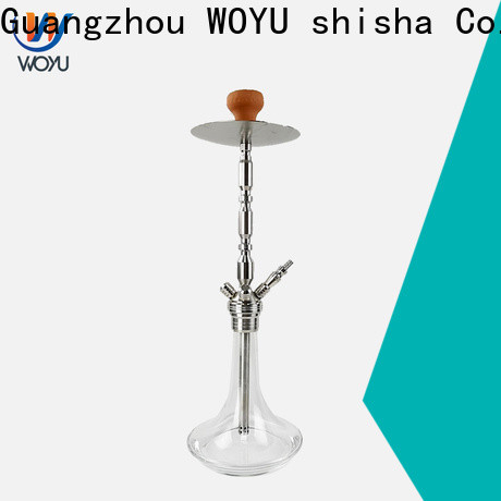 professional stainless steel shisha manufacturer for business