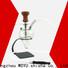 WOYU 100% quality glass shisha supplier for b2b