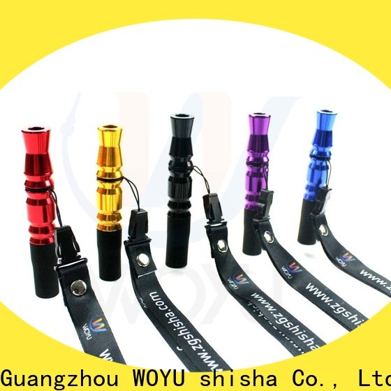 WOYU best-selling smoke accesories manufacturer for business