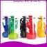 WOYU silicone shisha brand for market