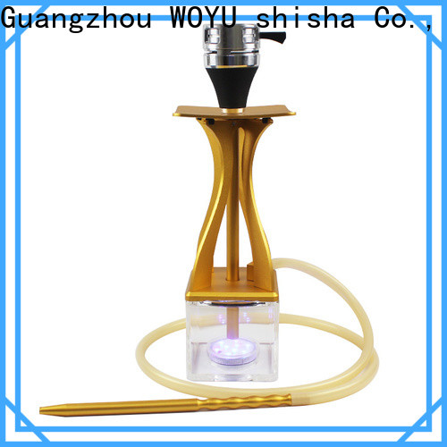 WOYU hokkah one-stop services for importer