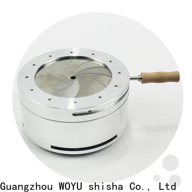 WOYU coal holder manufacturer for market