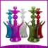 WOYU glass shisha brand for trader