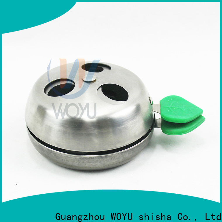 WOYU cheap coal holder supplier for b2b