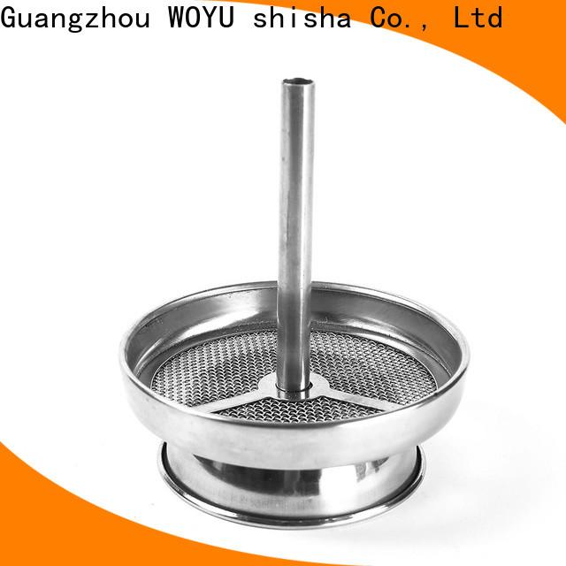 WOYU high standard coal holder brand for importer