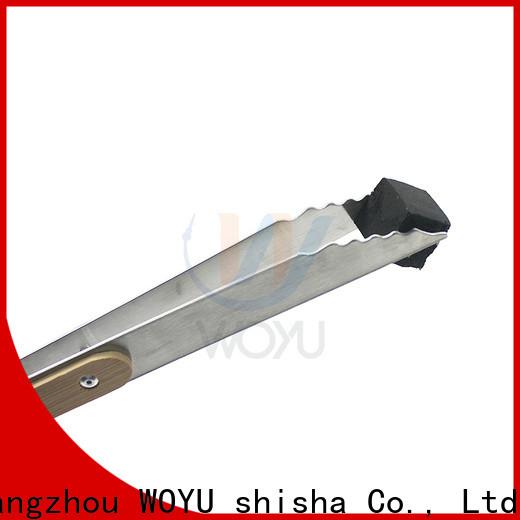 WOYU shisha tong overseas trader for market